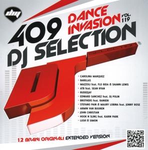 various - dj selection 409 - dance invasion 119