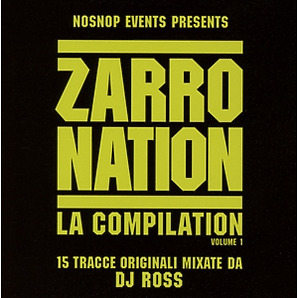 various - zarro nation compilation vol. 1