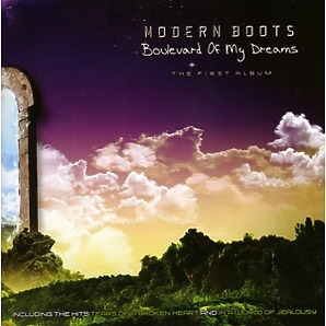 modern boots - boulevard of my dreams