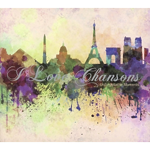 various - i love chansons