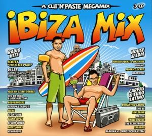 various - ibiza mix 2014
