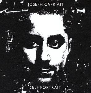 joseph capriati - self portrait