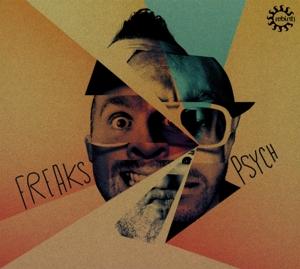 freaks - psych