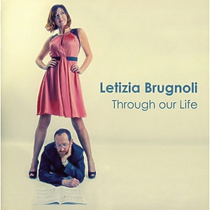 letizia brugnoli - through our life