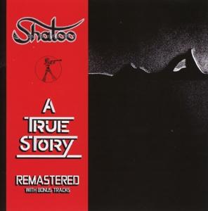 shatoo - a true story