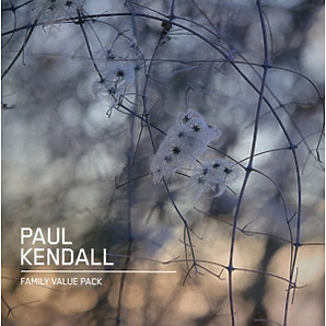 paul kendall - family value pack
