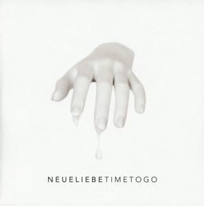 neue liebe - time to go (7inch vinyl)