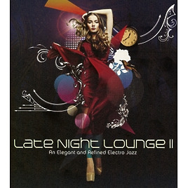 various - late night lounge 2