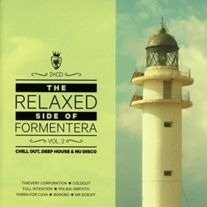 various - various - the relaxed side of formentera vol. 2
