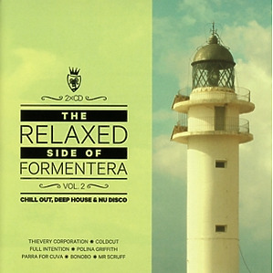 various - the relaxed side of formentera vol. 2