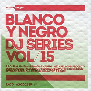 various - blanco y negro dj series vol. 15