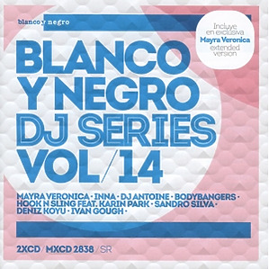 various - blanco y negro dj series vol. 14