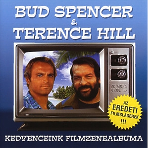 various - bud spencer & terence hill (HU Version)