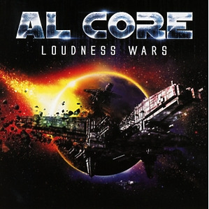 al core (micropoint) - loudness wars