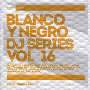 various - blanco y negro dj series vol. 16