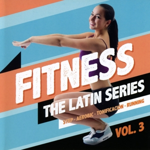 various - various - fitness the latin series vol. 3