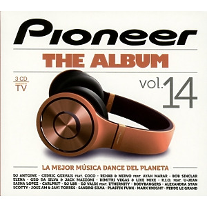 various - pioneer - the album vol. 14