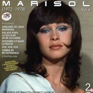 marisol - vol. 4 - sus grabaciones de 1972 a 1978