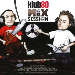 various - various - klub80 mix session