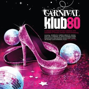 various - carnival klub80