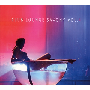 various - club lounge saxony vol. 4