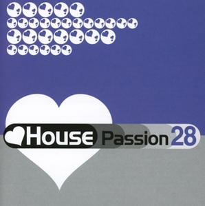 various - various - house passion vol. 28