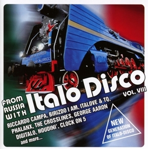 various - various - from russia with italo disco vol. 8