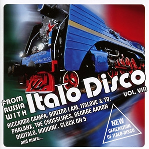 various - from russia with italo disco vol. 8