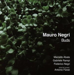 mauro negri - buds