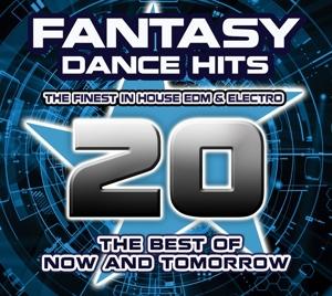 various - various - fantasy dance hits vol. 20