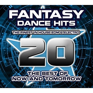 various - fantasy dance hits vol. 20
