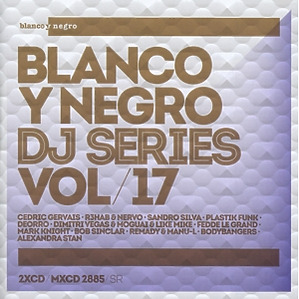 various - blanco y negro dj series vol. 17