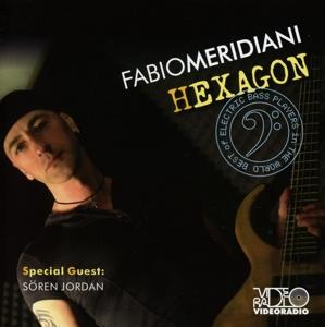 fabio meridiani - fabio meridiani - hexagon