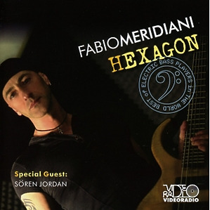 fabio meridiani - hexagon