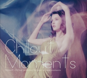 various - various - chillout moments