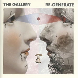 various - the gallery - re.generate