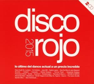 various - various - disco rojo 2015