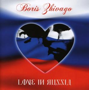 boris zhivago - boris zhivago - love in russia