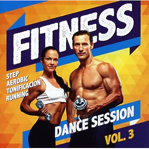 various - fitness dance session vol. 3