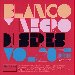 various - blanco y negro dj series vol. 20