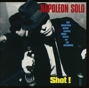 napoleon solo - shot!