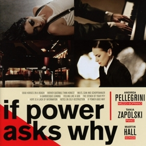 various - various - if power asks why