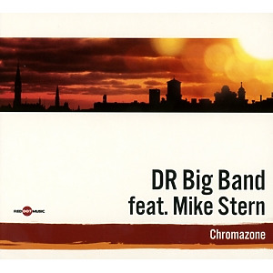 dr big band feat. mike stern - chromazone