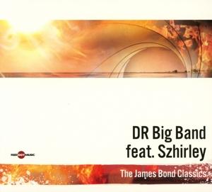 dr big band feat. szhirley - dr big band feat. szhirley - the james bond classics