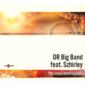 dr big band feat. szhirley - the james bond classics