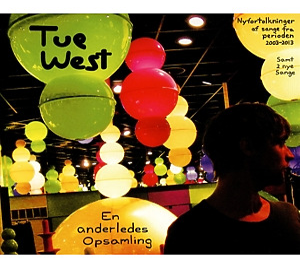 tu west - en anderledes opsamling
