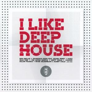 various - various - i like deep house