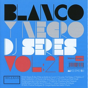 various - blanco y negro dj series vol. 21