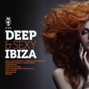 various - deep & sexy ibiza