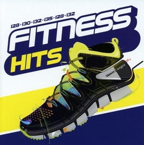various - various - fitness hits sessions